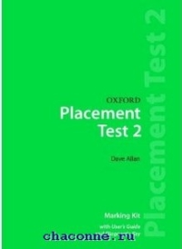 Oxford Placement Tests 2
